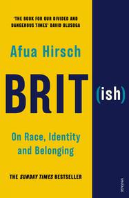 Brit (ish) On race identity and belonging
