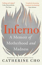 Catherine Cho -Inferno(Bloomsbury Circus)