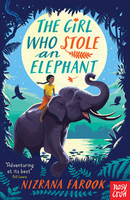 The Girl Who Stole an Elephant, Nizrana Farook