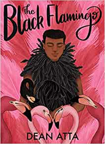 The Black Flamingo, Dean Atta