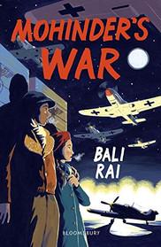Mohinders War - Bali Rai