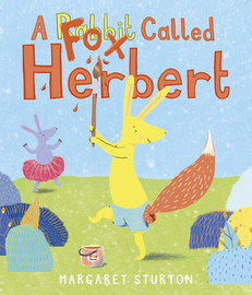 A Fox Called Herbert, Margaret Sturton