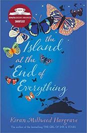 the island at the end of everything