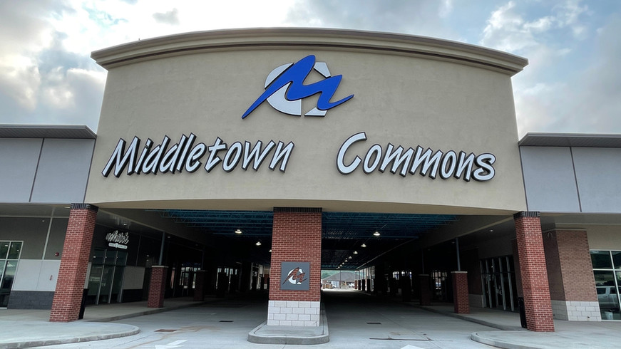 Middletown Commons