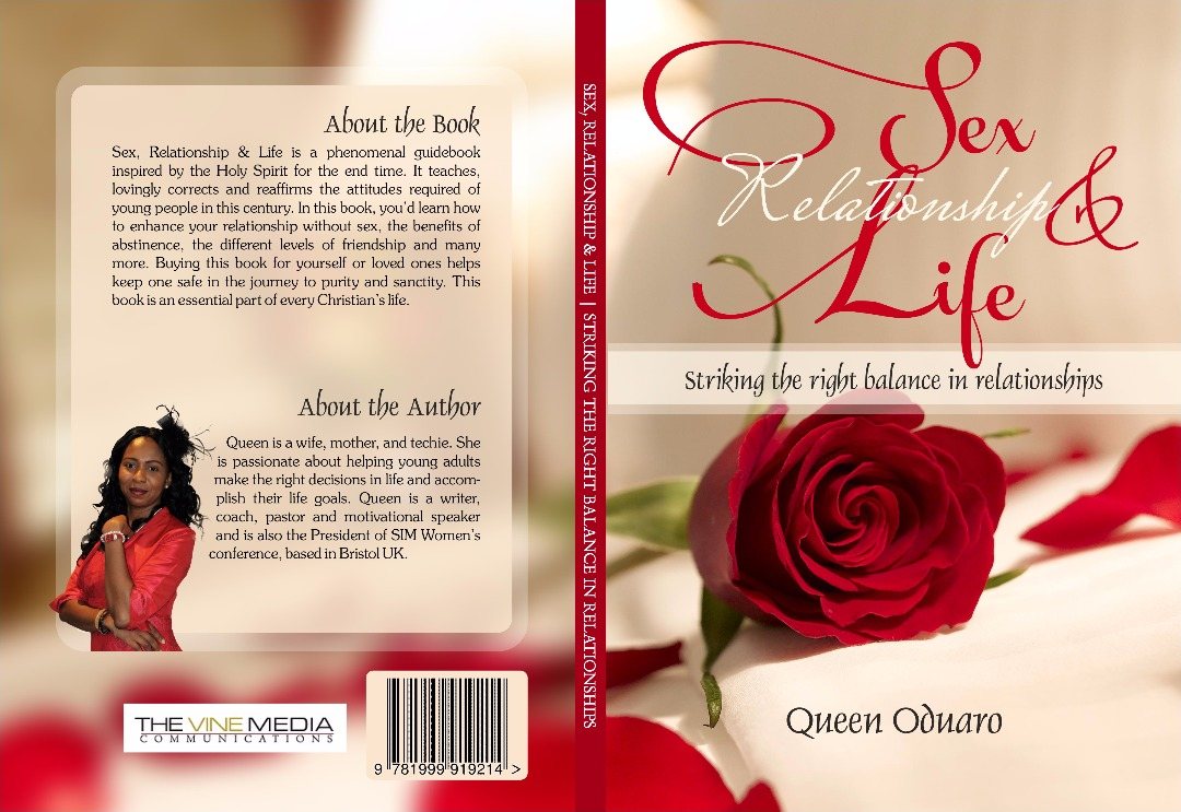 Sis Queen Book