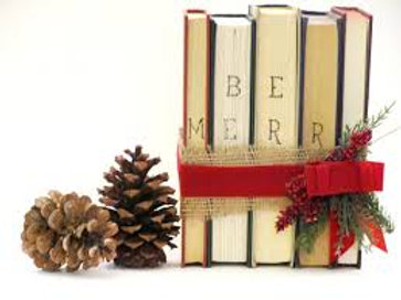 Christmas Book Club