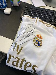 Roberto Carlos Donation
