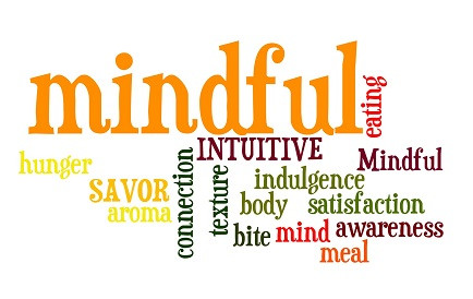Intuitive and Mindful Eating Tweed Heads