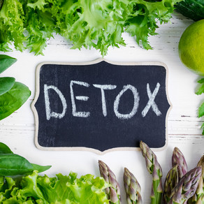 What's the deal with the detox?