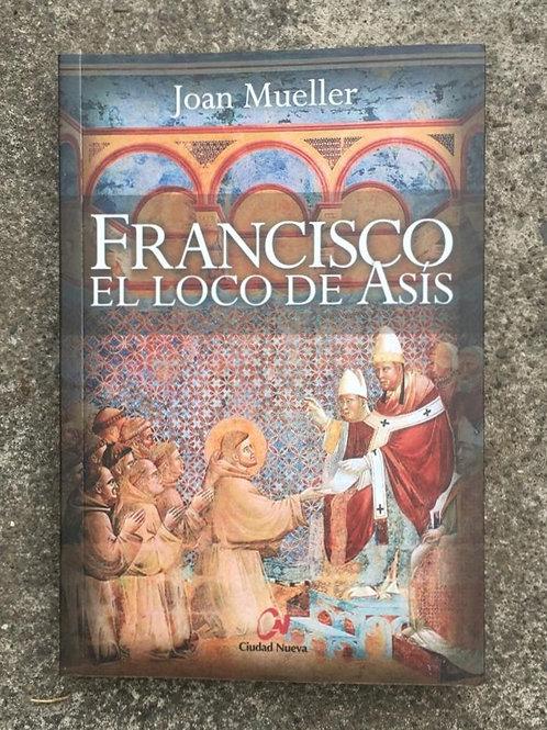 FRANCISCO, EL LOCO ASÍS