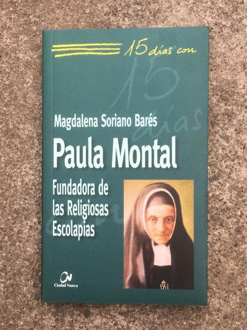 15 DÍAS CON PAULA MONTAL