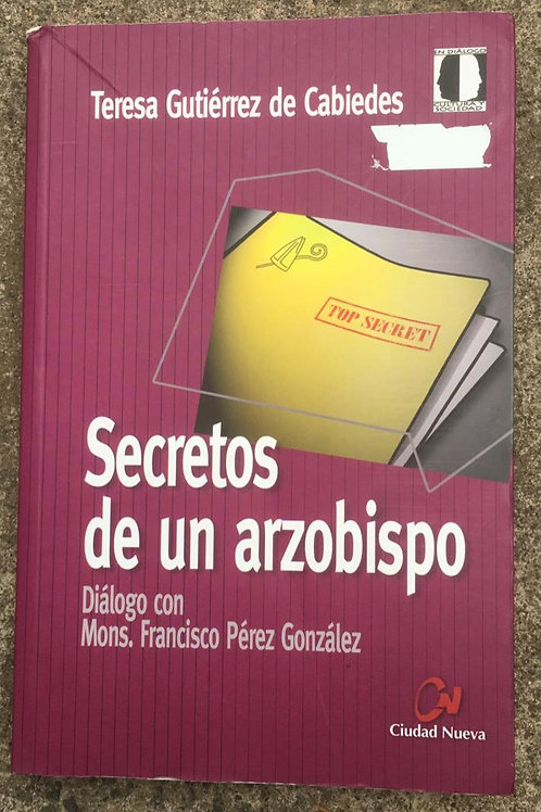 SECRETOS DE UN ARZOBISPO
