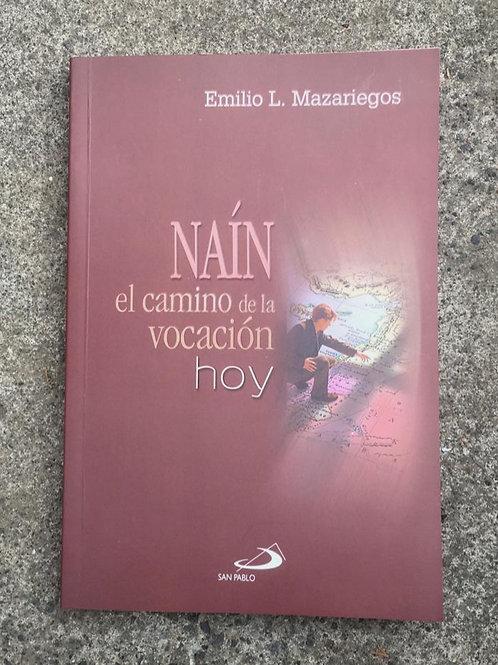NAÍN, EL CAMINO DE LA VOCACIÓN HOY