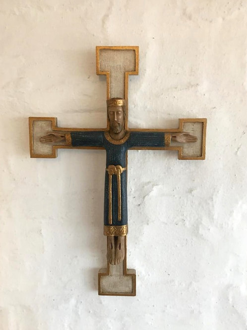 CRUZ CRISTO SACERDOTE A