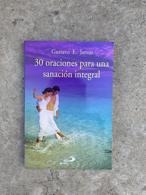 30 ORACIONES PARA UNA SANACIÓN