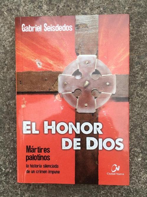 EL HONOR DE DIOS