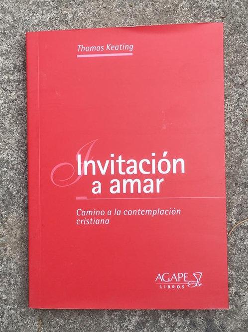 INVITACIÓN A AMAR