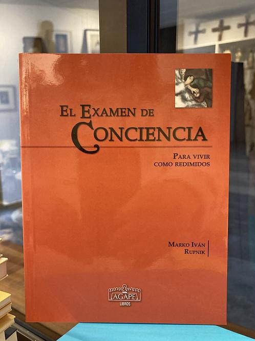 EL EXÁMEN DE CONCIENCIA