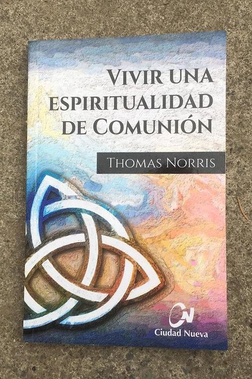 VIVIR UNA ESPIRITUALIDAD DE COMUNIÓN