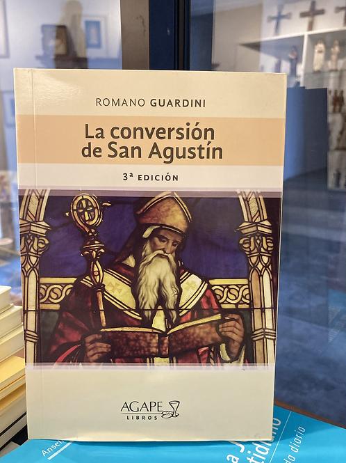 LA CONVERSIÓN DE SAN AGUSTÍN