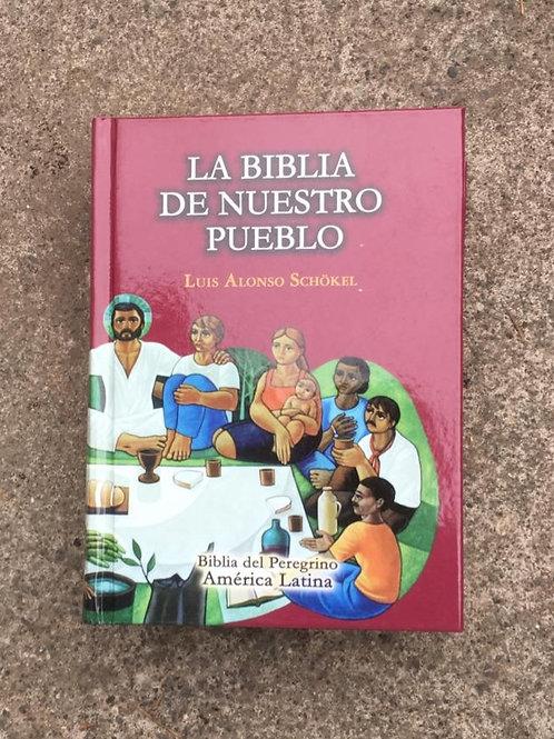 LA BIBLIA DE NUESTRO PUEBLO 2