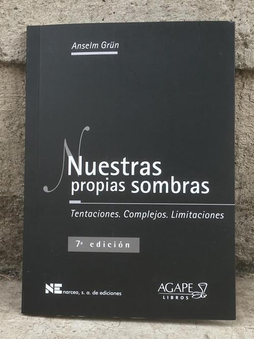 NUESTRAS PROPIAS SOMBRAS