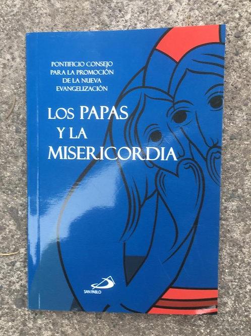 LOS PAPAS Y LA MISERICORDIA