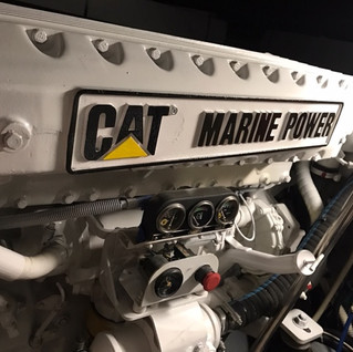 Cat Diesel 3196