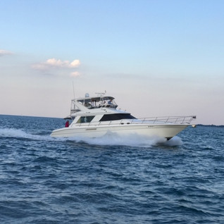 55 Sea Ray