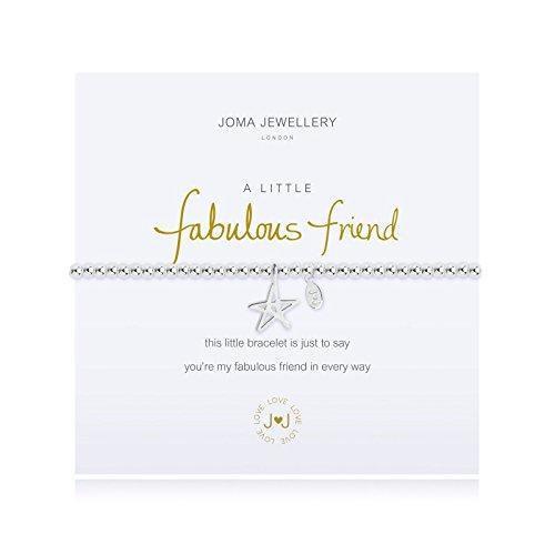 Joma Jewellery Bracelet - A Little Fabulous Friend