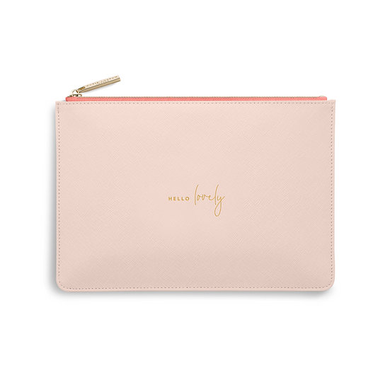 Katie Loxton Colour Pop Perfect Pouch - Hello Lovely