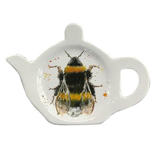 Bumble Bee Tea Bag Tidy