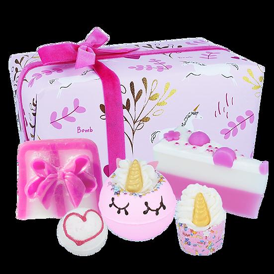 Unicorn Sparkle Bomb Gift Pack