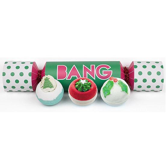 Bang Bath Blaster Cracker