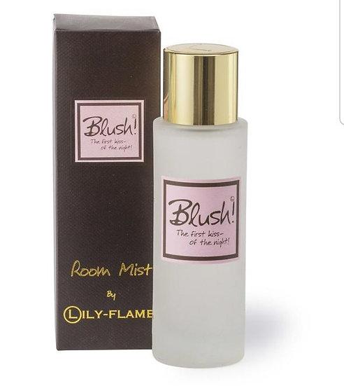 Lily Flame Blush Room Spray
