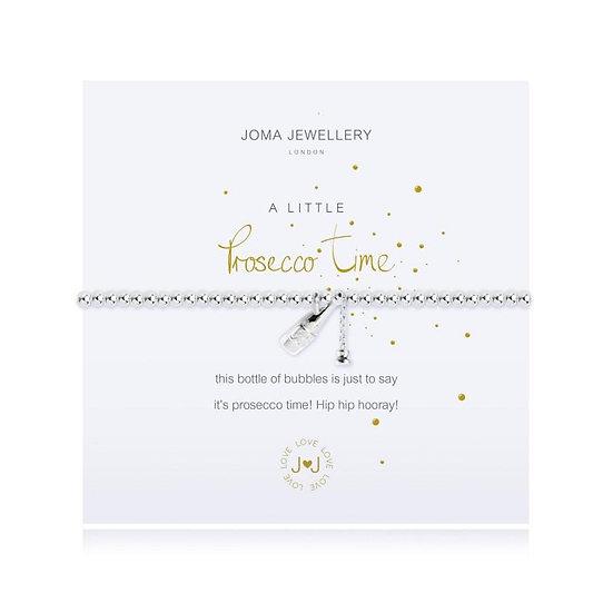 Joma Jewellery Bracelet - A Little Prosecco Time