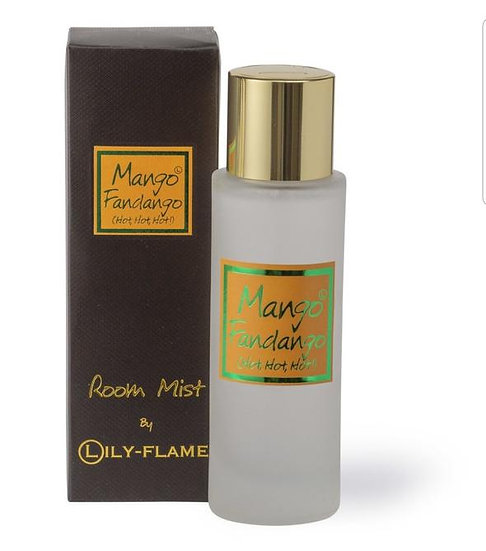 Lily Flame Mango Fandango Room Spray