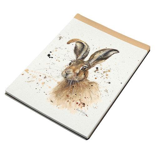 Hugh Hare A7 Notebook