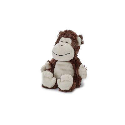 "Warmies 7"" microwaveable warming soft Monkey"