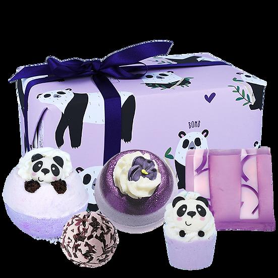 Panda Yourself Bomb Gift Pack