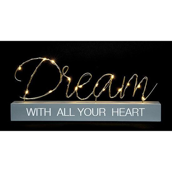 'Dream' LED Lights String