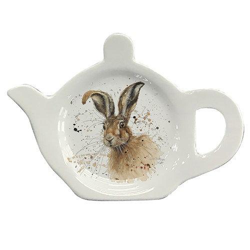 Hugh Hare Tea Bag Tidy