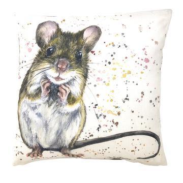 Mimi Mouse Luxury Feather Cushion - Bree Merryn