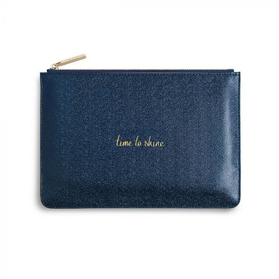 Katie Loxton 'Time To Shine' Perfect Pouch