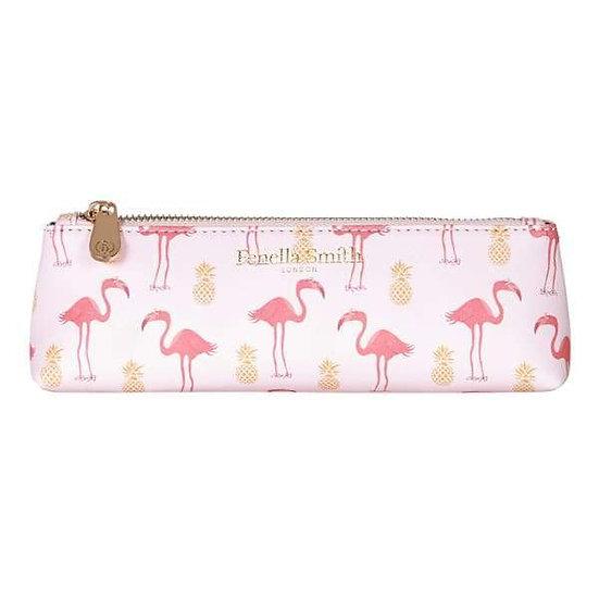 Fenella Smith Flamingo Pencil Case