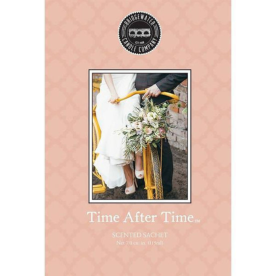 Time After Time Scented Sachet
