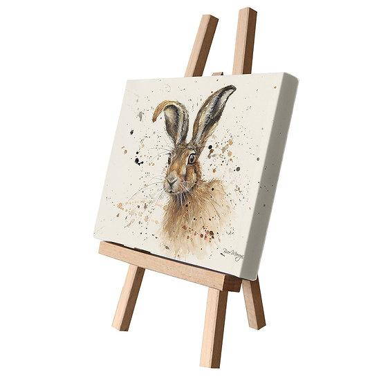 Hugh Hare Canvas Cutie