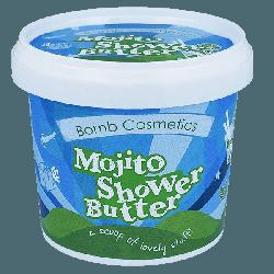 Mojito Shower Butter