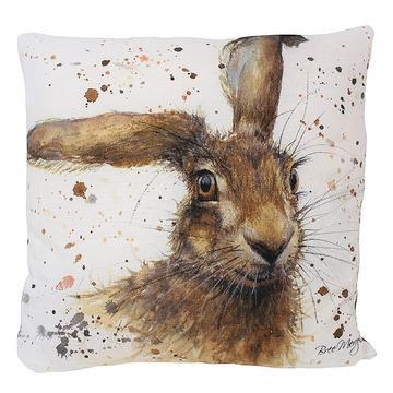 Harriet Hare Luxury Feather Cushion - Bree Merryn