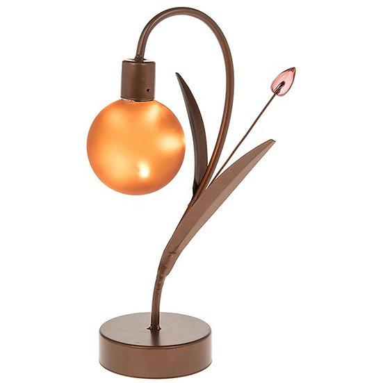 Amber LED Ember light